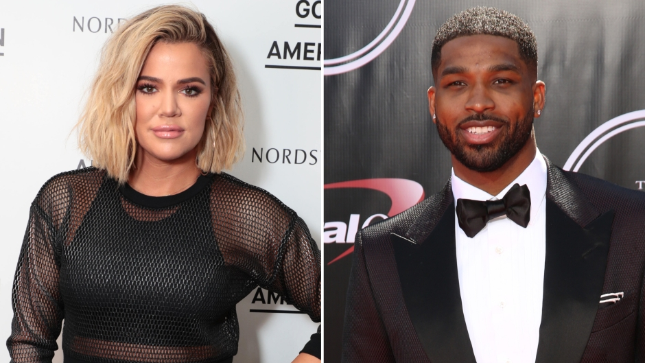 Khloe and Tristan Make Light of Cheating Scandal on 'KUWTK'