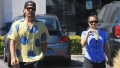 Kourtney Kardashian Supports Ex Scott Disick's Clothing Brand Amid Dating Rumors