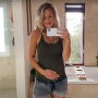 Krystal Nielson Pregnant, Expecting Baby No. 1 With Boyfriend Miles Bowles