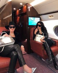 Seeing Double! Kylie and Kris Jenner's Best Twinning Moments Over the Years