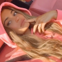 All Pink Everything! Kylie Jenner Matches Her Outfit to Her Custom Rolls-Royce