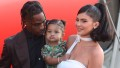 Kylie Jenner and Travis Scott's 'No. 1 Priority' Is Daughter Stormi Webster: 'It Just Works'