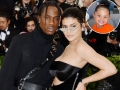 Kylie Jenner and Travis Scott Return to Los Angeles After Thanksgiving in Palm Springs With Stormi and the Kar-Jenner Family