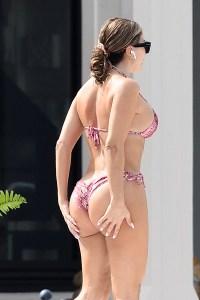 Larsa Pippen Looks Carefree in a String Bikini Amid Kardashian Drama: See Photos!