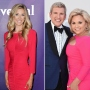 Lindsie Chrisley Lives 'Normal' Life Compared to Famous Family