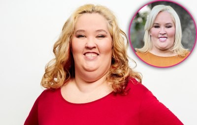 Mama June Reveals Why She Went Under the Knife to Touch Up Her Look
