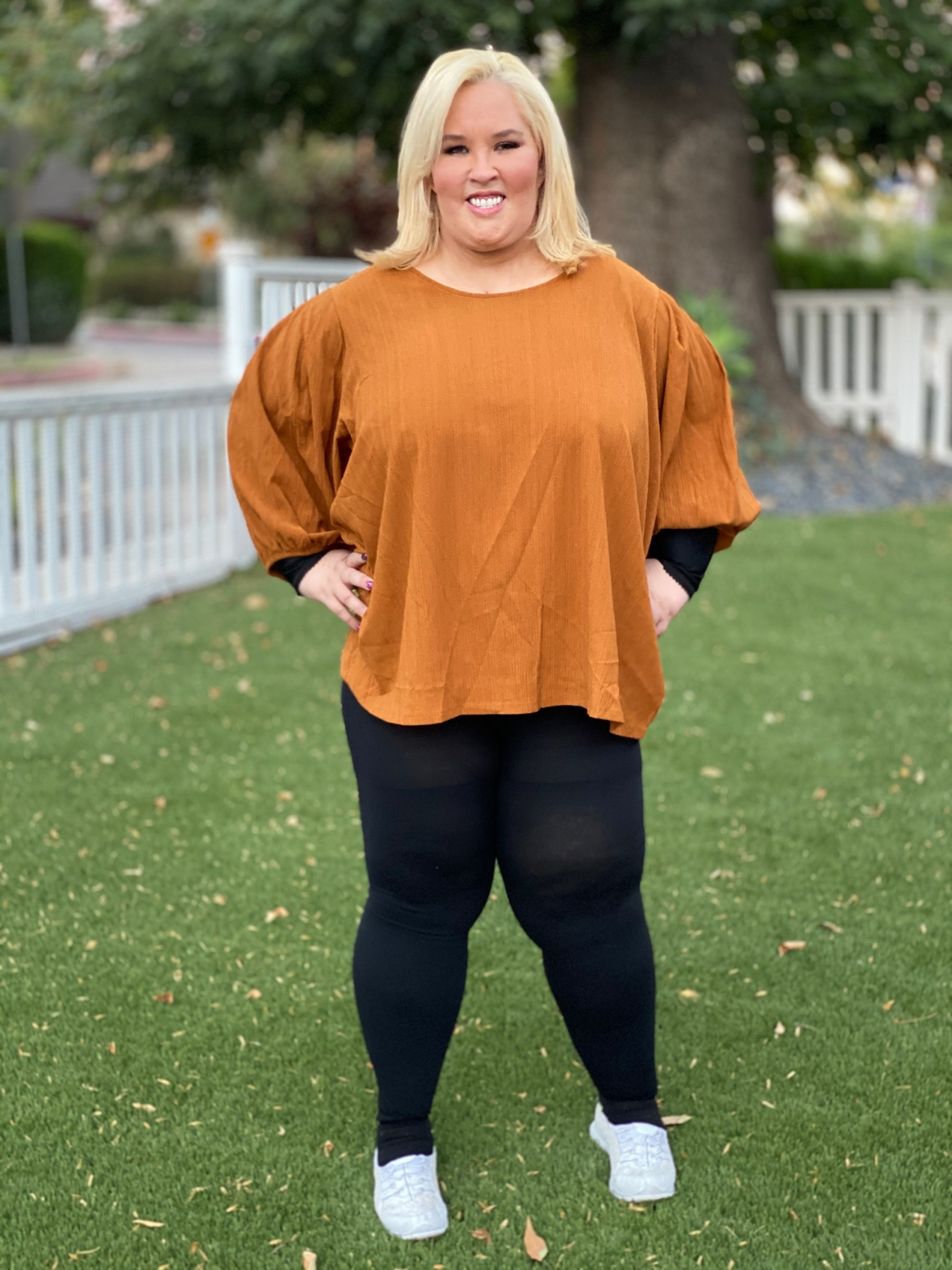 Mama June Unveils New Makeover After Undergoing Plastic Surgery on Her Chin: See Her Look!