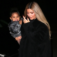Mommy-Daughter Time! Kylie Jenner Steps Out With Stormi Webster for Dinner in Santa Monica