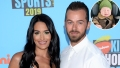 Nikki Bella Hilariously Reveals Fiance Artem Takes 'Better Pics' of Their Son Matteo: 'Mama Tried'