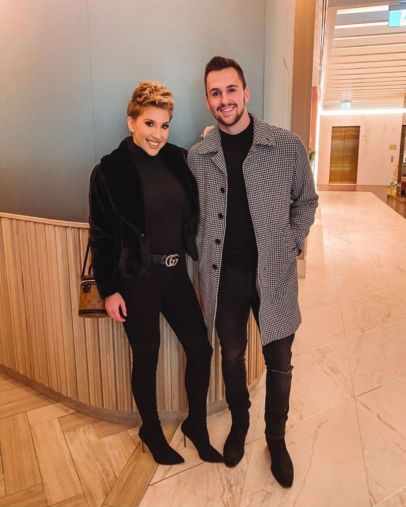 Savannah Chrisley Says She and Ex Nic Kerdiles Are 'Working On Themselves' Post-Split: 'There's No Hatred'