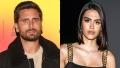 Scott Disick Dines With Amelia Gray Hamlin Following Halloween Outing: 'My Love'