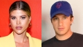Heating Up! Sofia Richie's New Flame Matthew Morton 'Likes Her a Lot' Following Steamy Date Night