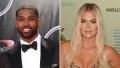 Tristan Thompson Calls Khloe Kardashian His Queen