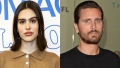 Scott Disick's Rumored New Flame Amelia Gray Hamlin Has History With the Kar-Jenners