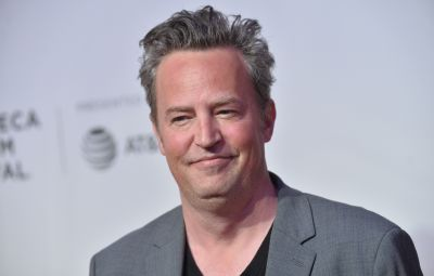 Who Is Matthew Perry's Fiance Molly Hurwitz