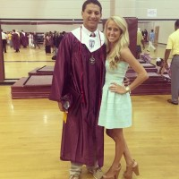 Patrick Mahomes and Brittany Matthews' Relationship Timeline 3