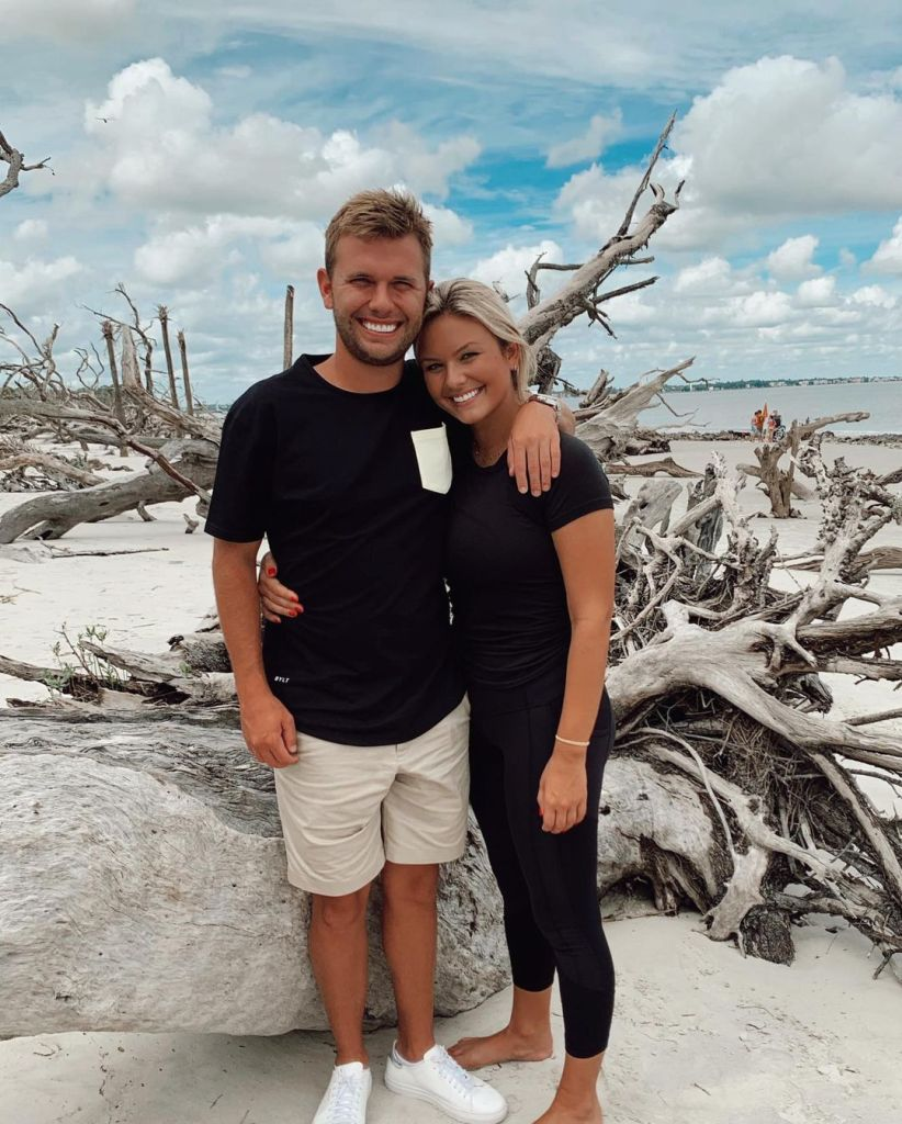 Are Chase Chrisley and Emmy Medders Engaged? He Responds