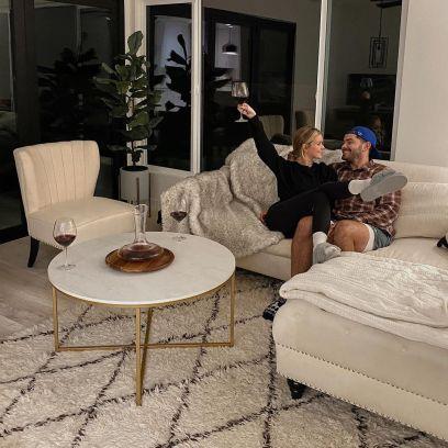 Hannah Godwin and Dylan Barbour San Diego Home Tour: Photos