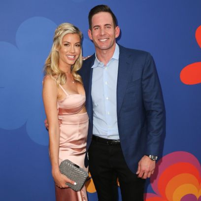 Heather Rae Young Has 'No Plans' for Kids With Tarek El Moussa