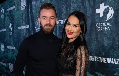 Nikki Bella Talks Depression and Artem Leaving for 'DWTS'