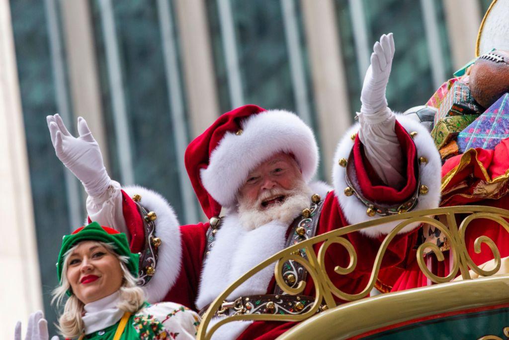Macys Thanksgiving Day Parade Still Happening 2020