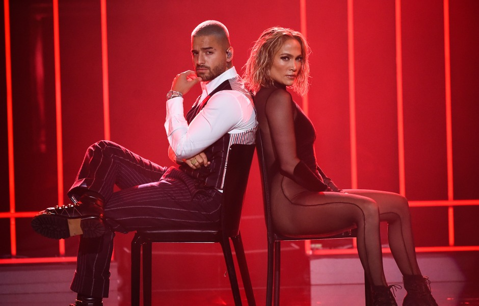 What Happened at the 2020 AMAs? Katy Perry, J. Lo and More