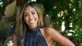 Tayshia Adams Sparks Engagement Rumors With Diamond Ring