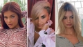 The Craziest Celebrity Hair Transformations of 2020: Kylie Jenner, Demi Lovato and More!