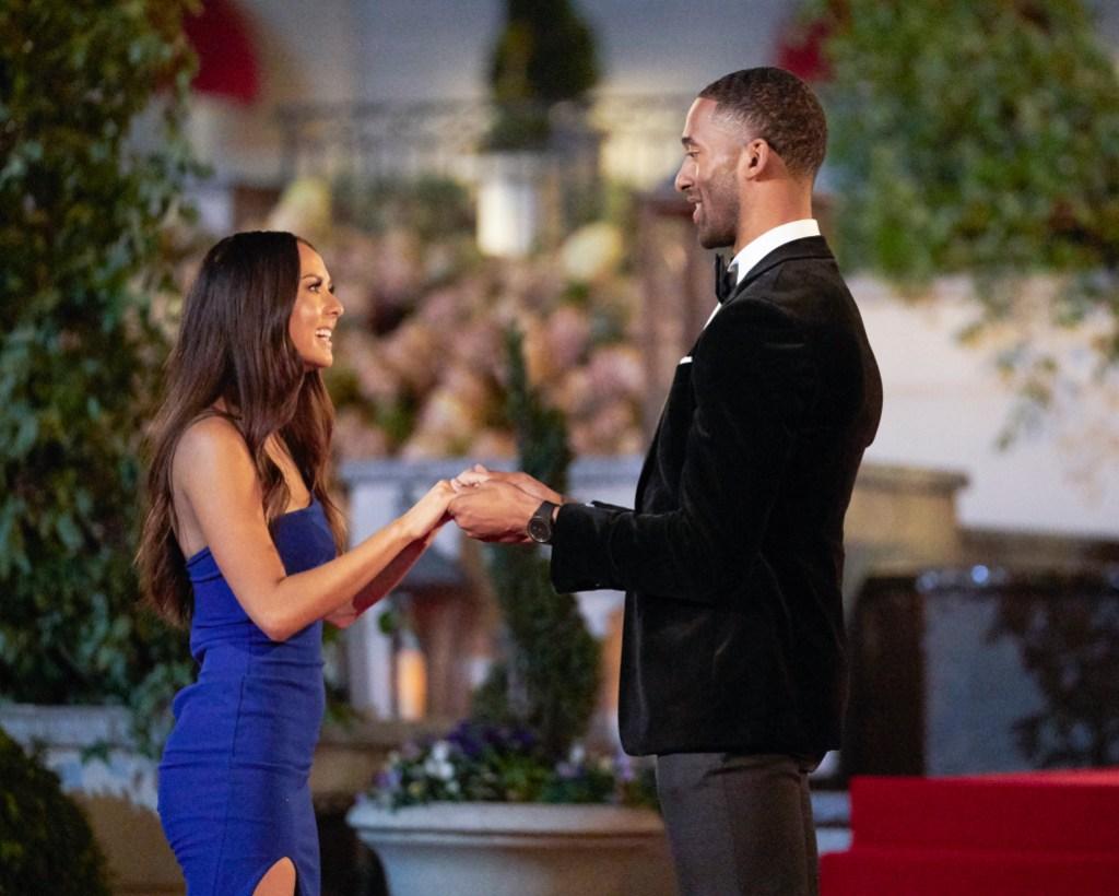 Matt James' 'Bachelor' Contestant Abigail Heringer Made Franchise History — Get to Know Her!