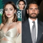 Amelia Gray Hamlin's Sister Delilah Does 'Sushi Friday' With Her Sibling's Rumored Boyfriend Scott Disick