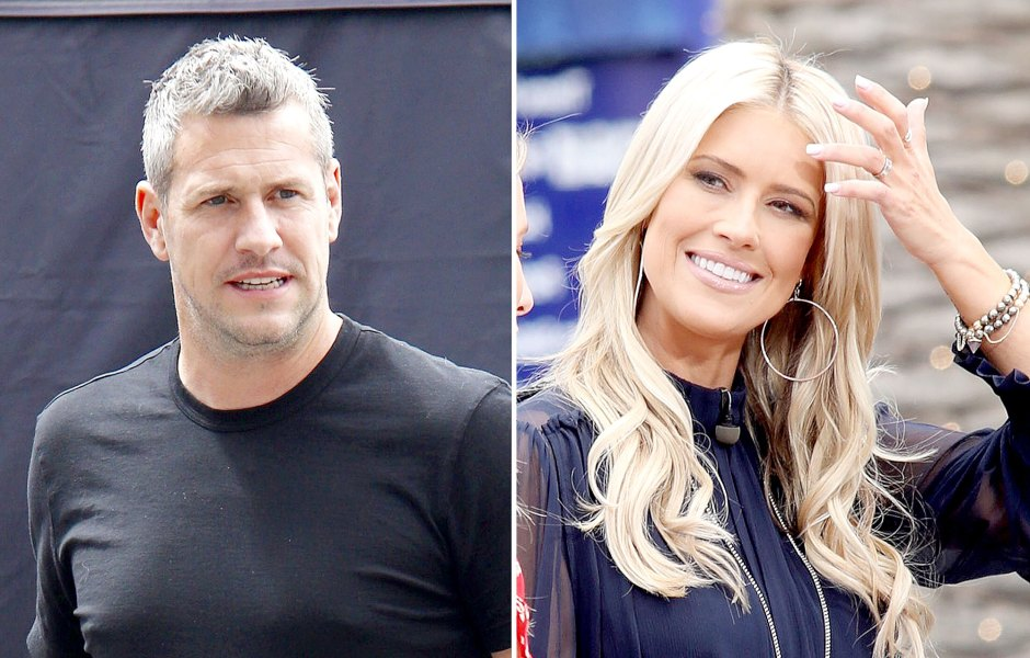 Ant Anstead Says Breakup From Estranged Wife Christina Was Not His Decision Amid Divorce