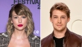 Are Taylor Swift and Joe Alwyn Engaged_ See Fan Theories