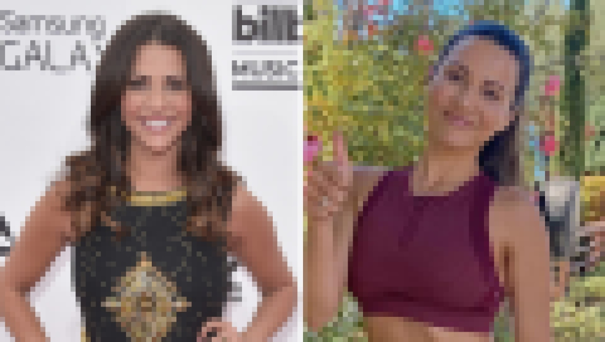 Bachelorette Andi Dorfman Weight Loss