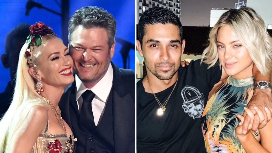 Celebrity Engagements 2020