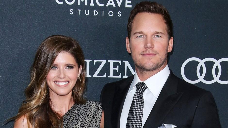 Chris Pratt Shares a 1st Glimpse of Newborn Daughter Lyla in Sweet Birthday Post for Wife Katherine Schwarzenegger