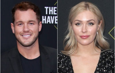 Colton Underwood Returns to Instagram Following Cassie Randolph Scandal: 'Missed Y'all'