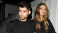 Gigi Hadid Posts Never-Before-Seen Photos With Boyfriend Zayn Malik