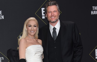 Blake Shelton 'Built a Chapel' for His Upcoming Wedding to Gwen Stefani as a 'Tribute to Their Love'