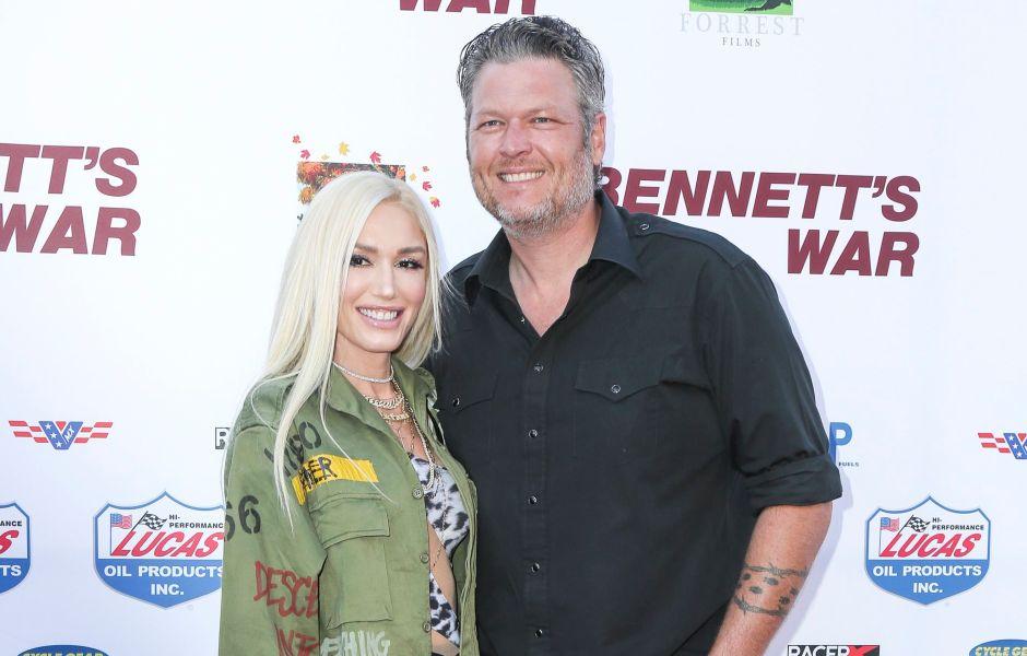 Gwen Stefani Hopes Parents Can Attend Blake Shelton Wedding