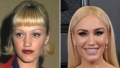 Ageless Beauty! Gwen Stefani's Transformation Over the Years