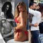 Hottest Celeb Photos of 2020_ Bikini Pics, Kisses and More