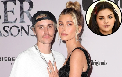 Justin Bieber Defends Wife Hailey After Selena Gomez Fans Start Attacking Her