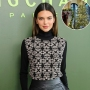 Kendall Jenner's Christmas Decorations Are So Homey Chic