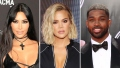Kim Kardashian Gives Khloe a Gift Amid Tristan Engagement Rumors