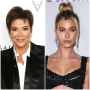Kris Jenner Supports Hailey Bieber Amid Backlash From Selena Gomez Fans