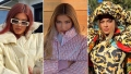 Cold Weather Queen! Kylie Jenner's Best Winter Looks So Far