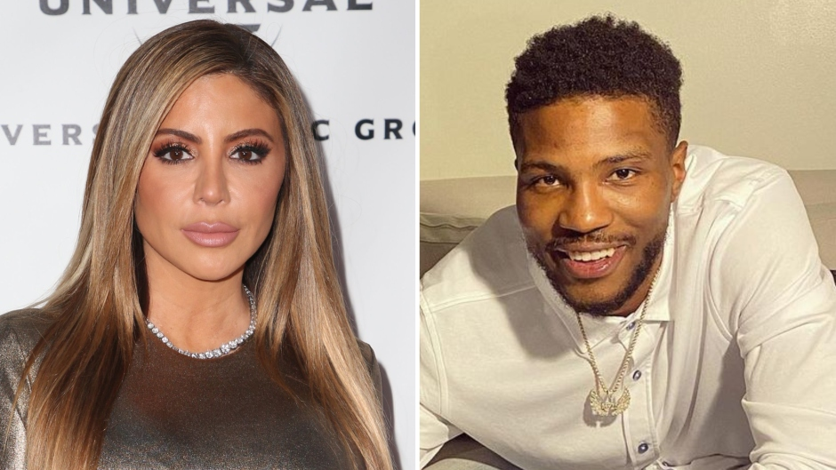 Larsa Pippen 'Likes' Married NBA Star Malik Beasley's Photo After Outing