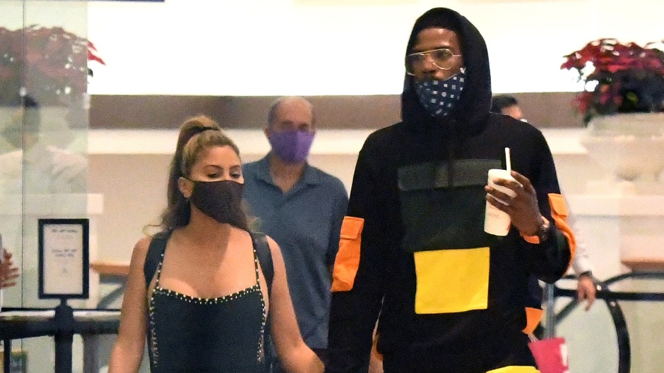 Larsa Pippen Shares Cryptic Quote Amid Malik Beasley Scandal