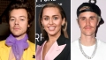 Miley Cyrus Reveals Which Fellow Singer She Could See Herself Dating 4 Months After Cody Simpson Split