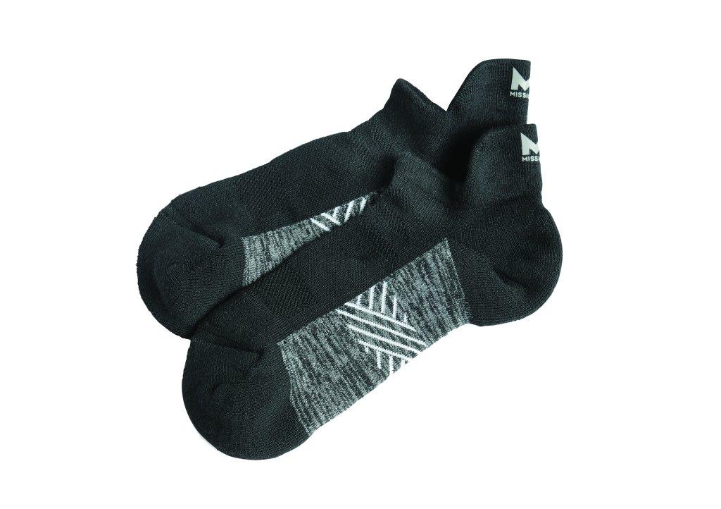 Mission Socks